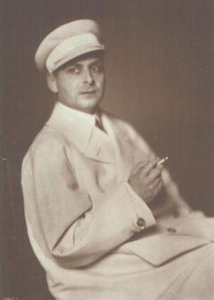 Ferdinand von Alten - Image: Ferdinand von Alten by Nicola Perscheid