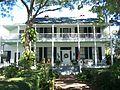 Fernandina Beach FL HD Lesesne House01.jpg