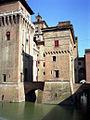 Ferrara 32 - Castello Estense 05.jpg