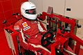 Ferrari Drivers Training Machine driver-right Museo Ferrari.jpg