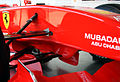 Ferrari F2005 front suspension.jpg