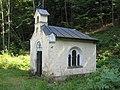 Ferrarikapelle, Attersee.JPG