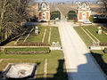Ferrières-en-Brie - Château de Ferrières - Extérieur -2.JPG