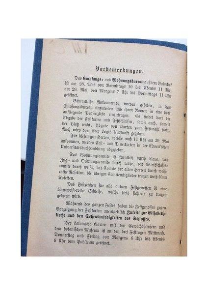 File:Festordnung der Einweihungsfeier des Universitätsgebäudes zu Marburg vom 28. – 30. Mai 1879.pdf