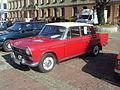 Fiat 1500 - II Beskidzki Zlot Pojazdów Zabytkowych (2).jpg