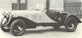 Fiat 514 - Image: Fiat 514 MM 1930