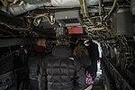 Field trip, U.S. Marines host static display tour for Spanish engineering students 170126-M-VA786-1115.jpg