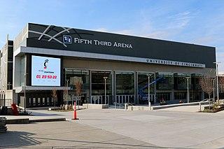 Fifth Third Arena Multi-purpose arena in Cincinnati, Ohio