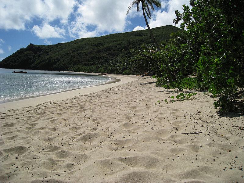 File:Fiji, Naviti Island.jpg
