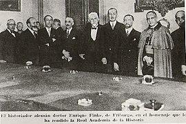 Heinrich Finke