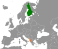 Finland Albania Locator.png