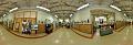 First Floor Interior - 360 Degree Equirectangular View - Bichitra Bhavan - Jorasanko Thakur Bari - Kolkata 2015-08-04 1681-1687.tif