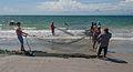 Fishing in El Manglillo Bay, Margarita Island 03.jpg