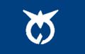 Flag of Azuma Kagoshima.png
