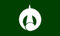 Flag of Former Yanai Yamaguchi.png