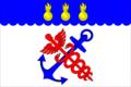 Flag of Morskie Vorota (St Petersburg).png
