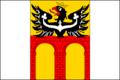 Flag of Mosty u Jablunkova.png