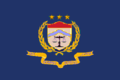 Flag of the Bureau of Alcohol, Tobacco, Firearms and Explosives (2002).png