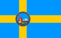 Flag of the City of Wilmington.png