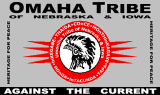 Omaha people Native American tribe