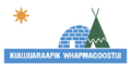 Flag of the Village Nordique de Kuujjuaraapik et Village Cri de Whapmagoostui.PNG