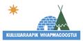 Flag of the Village Nordique de Kuujjuaraapik et Village Cri de Whapmagoostui.PNG