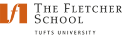 Fletcher School at Tufts University logo.png