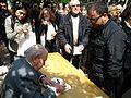 Flickr - Convergència Democràtica de Catalunya - Signatura de llibres al Palau Robert amb Jordi Pujol.jpg