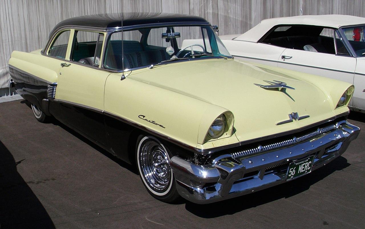 Mercury Montclair Cars For Sale