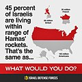 Flickr - Israel Defense Forces - Infographics, What Would You do.jpg