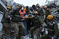 Flickr - Israel Defense Forces - Rescue of a Haitian Man from Government Building (2).jpg