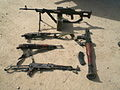 Flickr - Israel Defense Forces - Weaponry Captured in Central Gaza.jpg