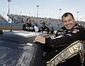 Flickr - The U.S. Army - Ryan Newman slips into the Army No. 39 Chevrolet Impala SS.jpg