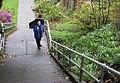 Flickr - brewbooks - Mary Ellen at Streissguth Gardens - Seattle (3).jpg