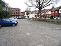 Florence Avenue Car Park towards Windmill Hill, Enfield - geograph.org.uk - 385024.jpg
