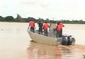 Fluvial brigade Niger gendarmerie.png