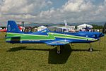 Flying Legend Tucano, Private JP7610293.jpg