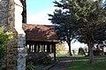 Fobbing Churchyard - geograph.org.uk - 1087977.jpg
