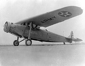 Fokker F.14 - C-14