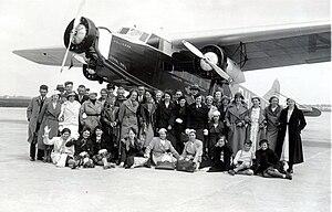 Fokker F.XVIII - Image: Fokker F.XVIII Pelikaan