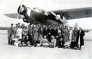Fokker F.XVIII