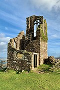 Folly atop Mount Edgcumbe.jpg