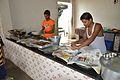 Food Counter - Radha Gobindo Hotel - Godkhali - South 24 Parganas 2016-07-10 4776.JPG