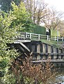 Footbridge, Old Nene, Benwick - geograph.org.uk - 581637.jpg