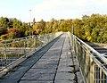 Footbridge to Spiral Ramp - geograph.org.uk - 1546538.jpg
