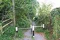 Footpath to Baker Street - geograph.org.uk - 991579.jpg