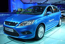 Image Result For Ford Focus Car