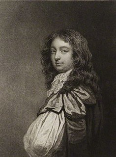 Ford Grey, 1st Earl of Tankerville English nobleman and statesman