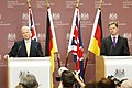 Foreign Secretary with German Minister for Foreign Affairs (4950485133).jpg