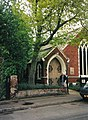 Former Norwich Chapel, Church of Jesus Christ of Latter-Day Saints, Park Lane - geograph.org.uk - 693473.jpg